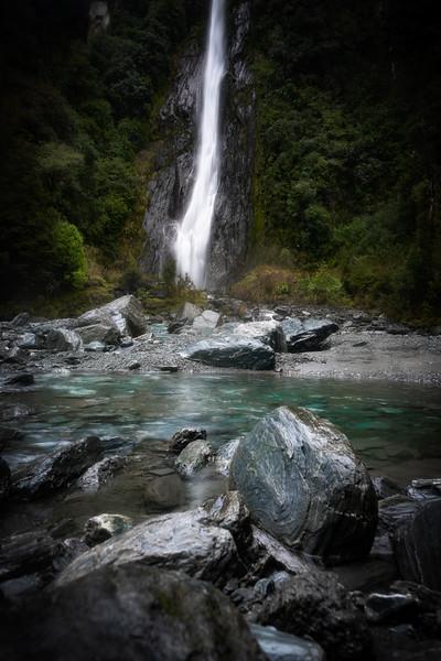 Thundercreek Falls