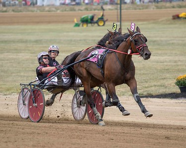 Race 5 DCF 9/15/19