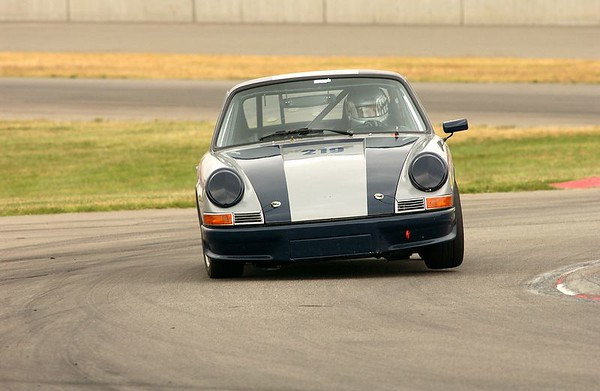 Racing @ California Speedway & Other Cars