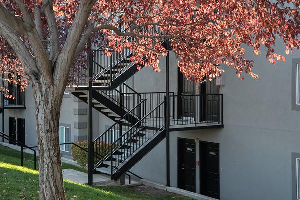 UVU   student housing