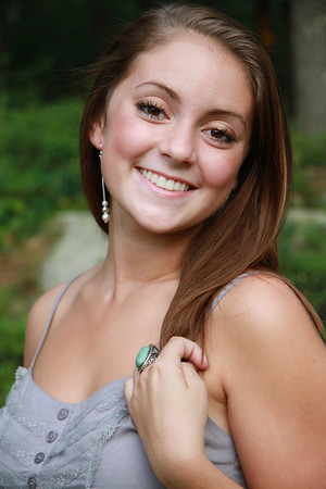 Frances ~ Class of 2012  Windham High School