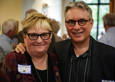 Courting Art Opening Night Award Reception