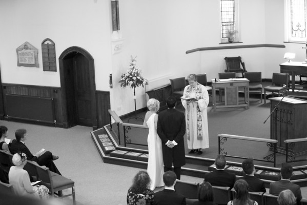 Annie and Sam's Wedding