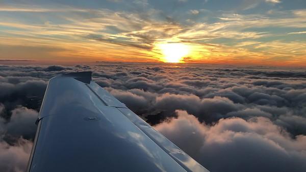 Caribbean by Plane