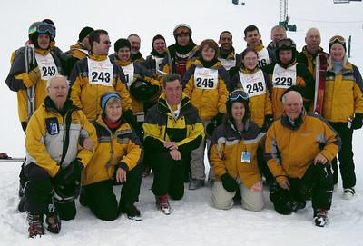 SOMD Winter Games - WISP
