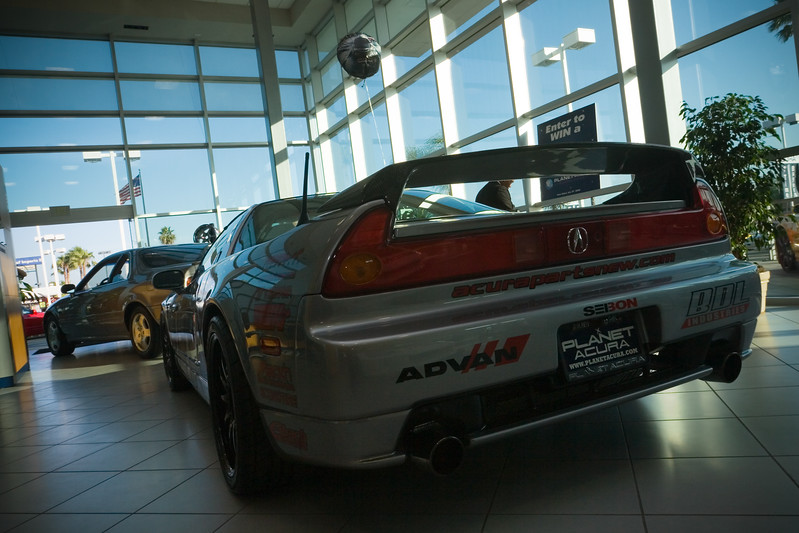 I miss the days I could walk into an Acura delaership and see Legends, NSXs, and Integras on the showroom floor