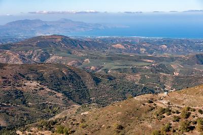 Crete 2014