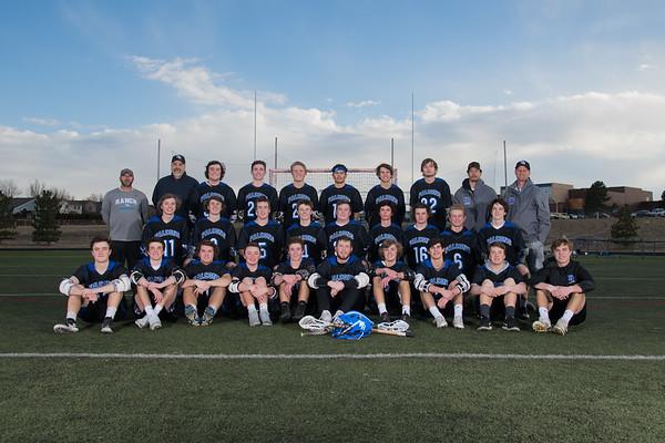 Highlands Ranch Lacrosse