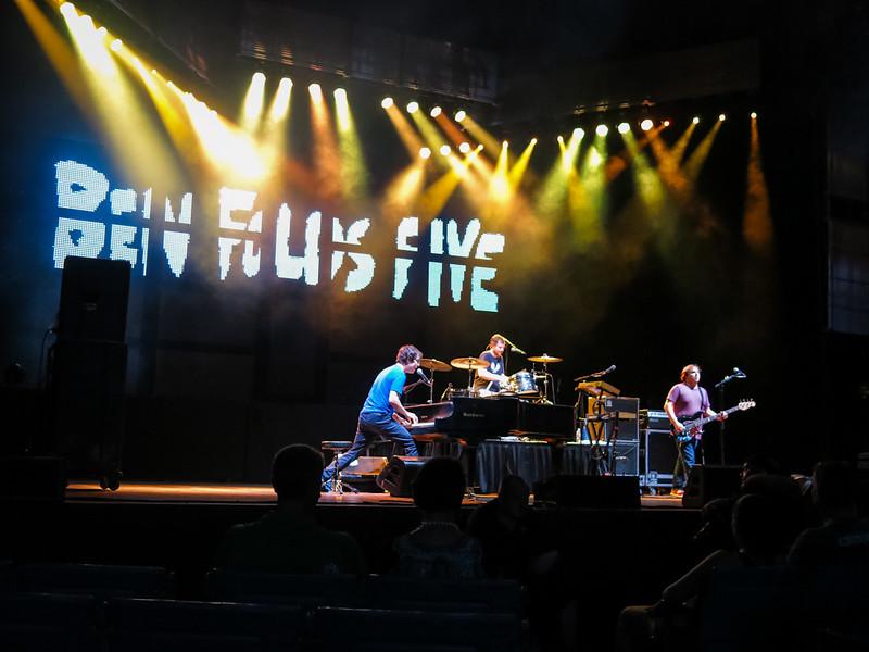 Ben Folds Five, Philadelphia, PA