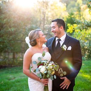 Ashley & Alex's Wedding