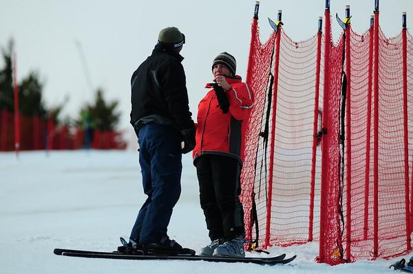 FIS Race - March 19