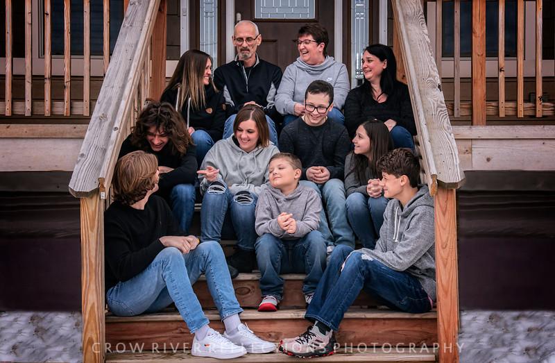 FEB 2021 VIP FAMILY SESSION