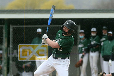 High School Baseball 2021