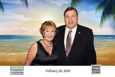 Estero Forever Foundation Inaugural Gala 2020