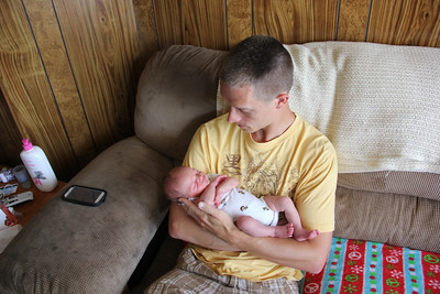 Visiting Eric's Sister, Shenandoah (6-23-2013)