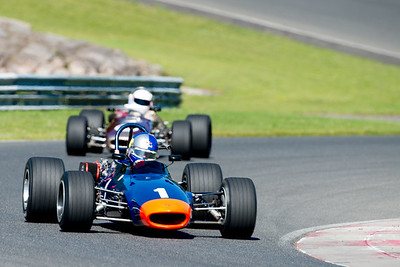 Sommet De Legendes Circuit Mont Tremblant 07/2013