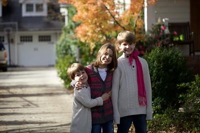 Schelble Family