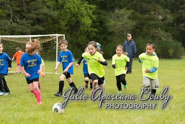 140405 EPUERTO Soccer Club