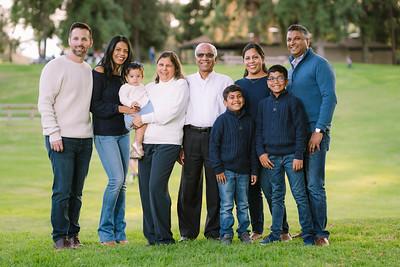 2018 Monica Family