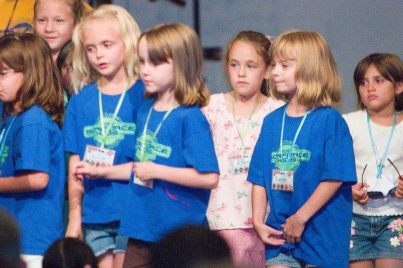 "VBS - ""Connecting Point"" - Church of the Nazarene"