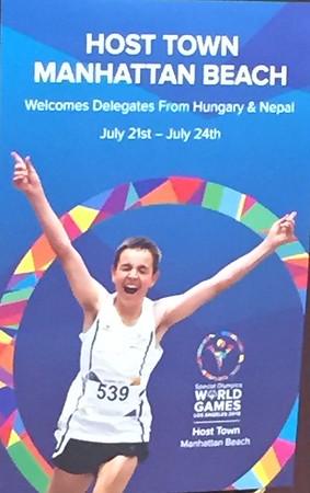 7-21-15 Special Olympics
