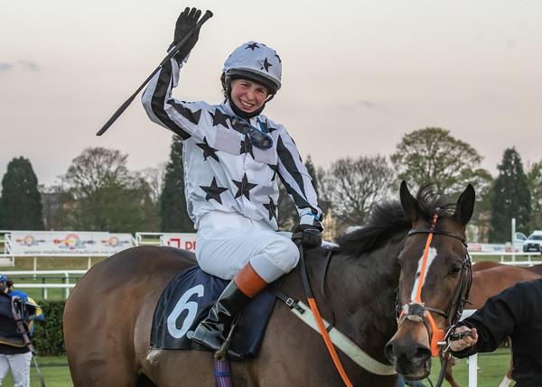 Doncaster Races - Sat 24 Apr 2021