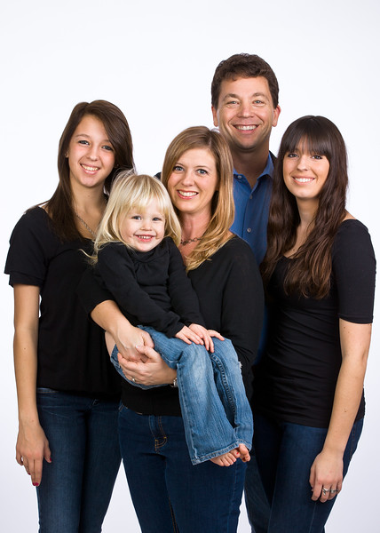 2011 Bounds Family