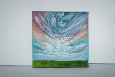 C.V. Paintings