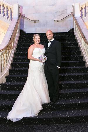 Lauren & David - FORMALS