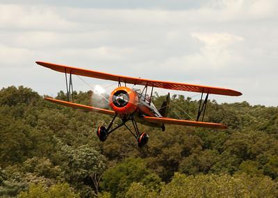 Antique Airshow 2016