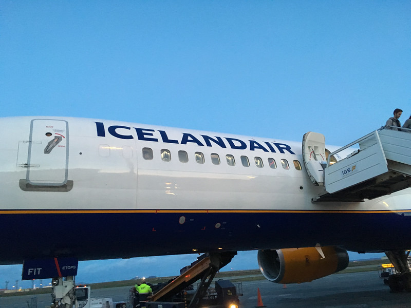 2016.05.18 - Reykjavik, Iceland.
