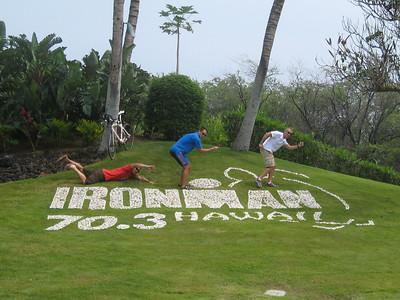 09 Hawaii 70.3