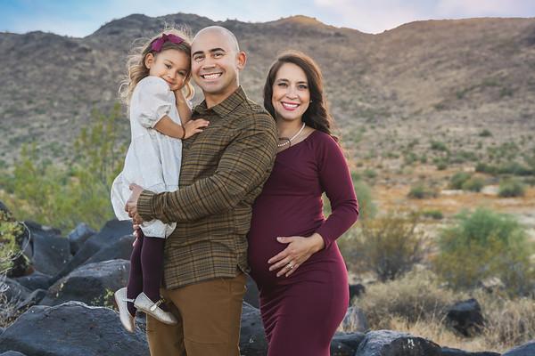 Leyva Family Photos 2020