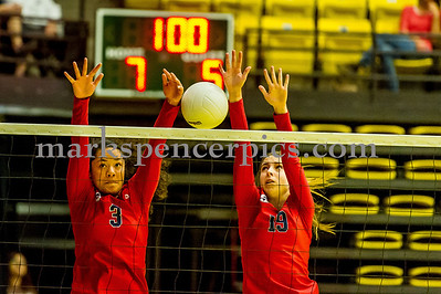 Volleyball SHS vs Wasatch 11-4-2017