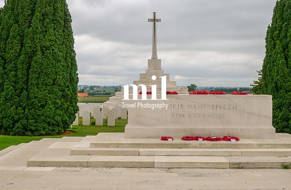 Flanders - Ypres