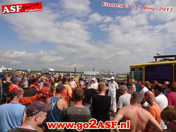 Emmen EZHACO weekend 2013 by ASF