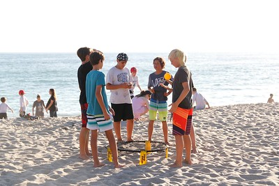 Beach Vibes - August 10
