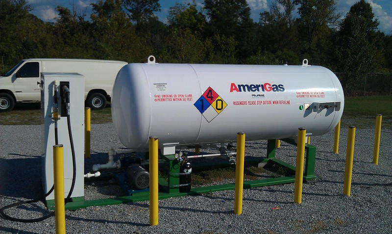 Many fleet managers elect to install low- or no-cost on-site fueling infrastructure, eliminating trips to off-site stations.