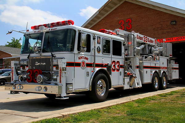 Maryland Fire Apparatus