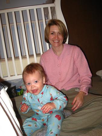 Ryan, May 9th, 2009