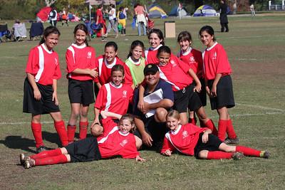 Turkey Tournament 08