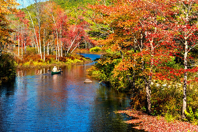 Fall Massachusetts