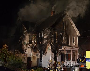 11-14-15 - New Cumberland, PA - Third St
