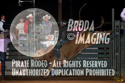 2015 San Bernardino Sheriff's PRCA Rodeo Perf 2 Phil Broda PRCA ProRodeo
