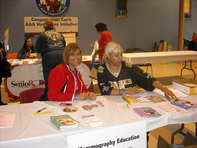 Health Fair with Congressman Cao 007.JPG