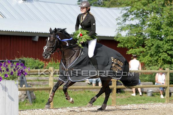 EMV 2012, ponid, II osavõistlus