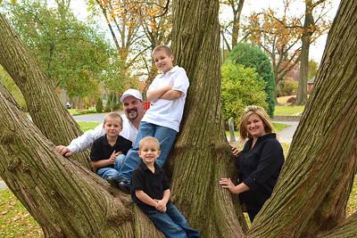 Krissie's Family Session