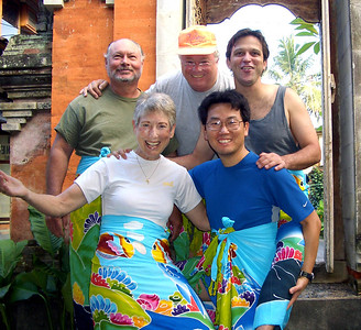2006 Bali-Lombok