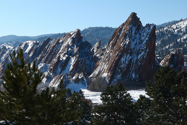 2012 Arrowhead Golf Course (Rox, Colo) 02/05/12
