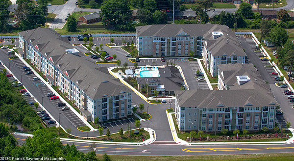 GREENWICH APT AERIALS VIRGINIA BEACH
